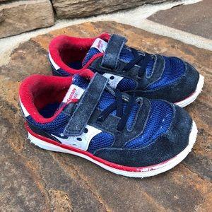 Saucony Jazz Lite sneakers toddler size 7